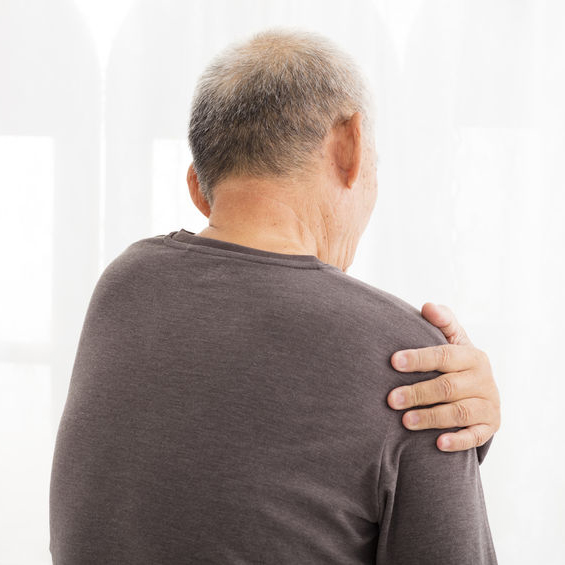 Does Your Shoulder Have This Problem?