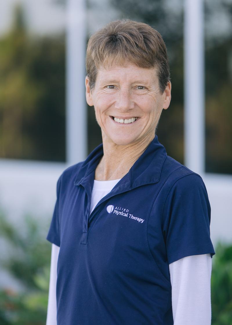 Dr. Susanne McIntosh